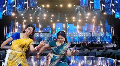Phagun haway  haway Bengali dance