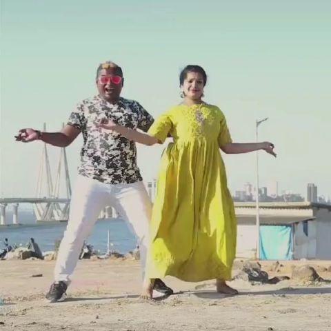 ahkanka jo kajal dance by raja naidu