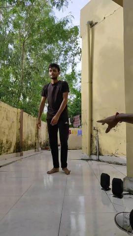 Kohinoor / Divine / choreograph by Saurabh Parsai