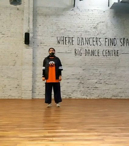 Mohit Solanki choreography