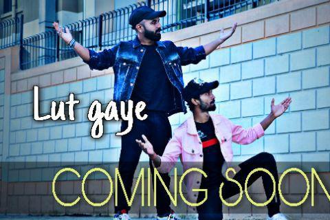 LUT GAYE DANCE COVER