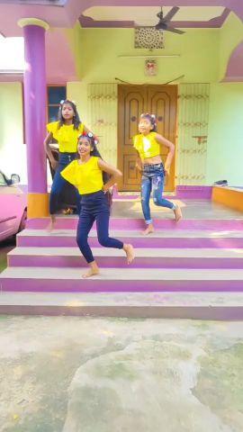 NAGPURI dance cover