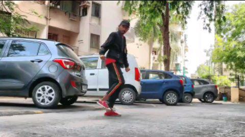 Itna Simple Dance Hota hain part 1 🔥💯😱