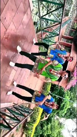 YouTube pr Pura Video Hain Ankesh Patel Dance