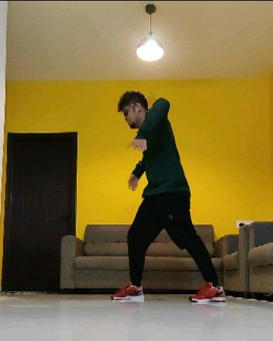 Jaden k song Choreography