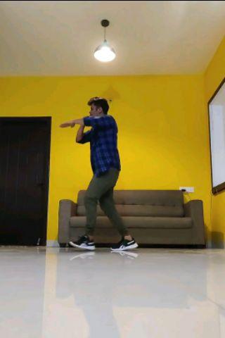 Madeintyo song Choreography