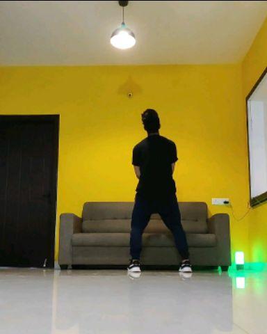 Bank song choreography