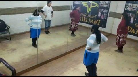 sawaar loon    Bollywood folk dance    traditional song   