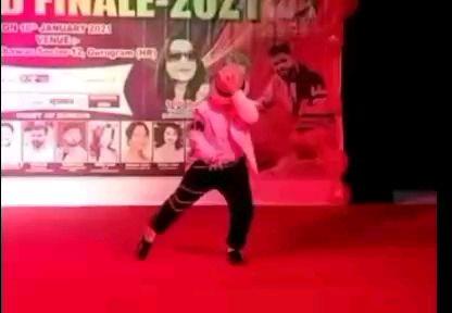 MJ Bollywood Mix | Little MJ Aditi Sunam