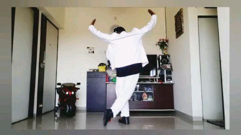 Keep Dancing 👌🏼🕺🏽💃🏽