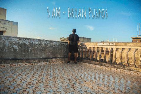 5AM BRIAN PUSPOS ✨ | DARSHIL DOSHI CHOREOGRAPHY