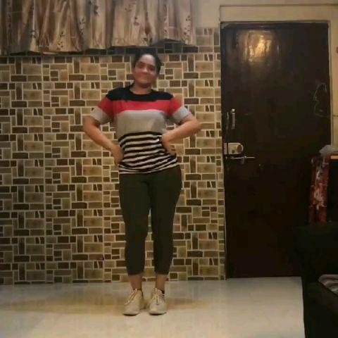 Naina da kya kasoor | House Dance Steps | Priyanka Rokade