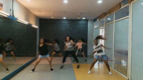 Oye Oye | Priyanka Rokade | Choreography | Priyanka Rokade Team |