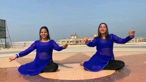 Ghar More Pardesiya | Priyanka Rokade |