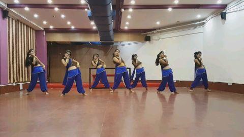 Kafirana song |Lavani Dance | Priyanka Rokade Choreography