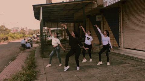 Slow Motion | Priyanka Rokade Choreography |