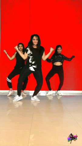 Care Ni Karda | Chhalaang | Priyanka Rokade Choreography |