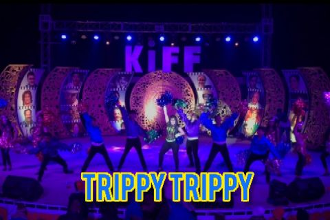 Trippy Trippy | Stage Performance| Celebratin2021 | Easy Dance moves