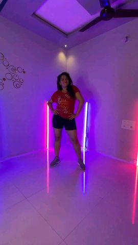 She Move It Like   Priyanka Rokade Choreography