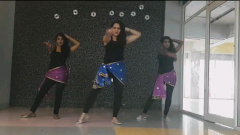 Nain Phisal Gaye   | Choreography - Priyan