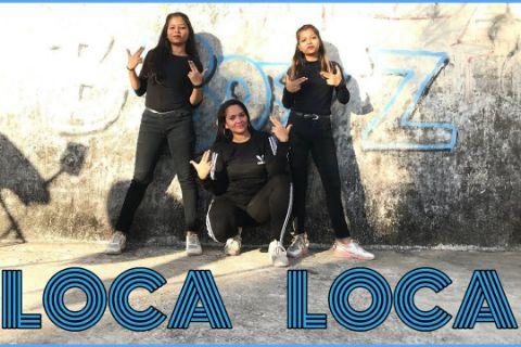 Local Loca | Priyanka Rokade Choreography |