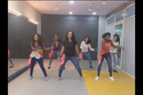 Resham ka Rumaal | Choreographed by Priyanka Rokade
