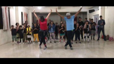 saiyaan psycho | MJ Tribute | Rohan Rokade & Priyanka Rokade