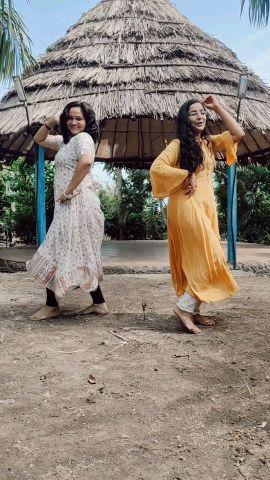 Tula Baghun Baghun | Marathi Song | Priyanka Rokade