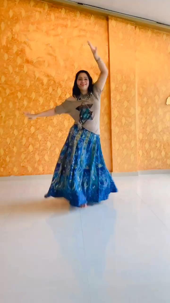 Chogada | Garba Dance | Priyanka Rokade Choreography |