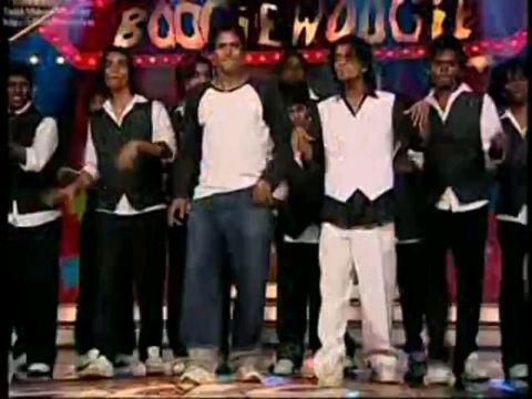 Rohan N Group / Boogie Woogie