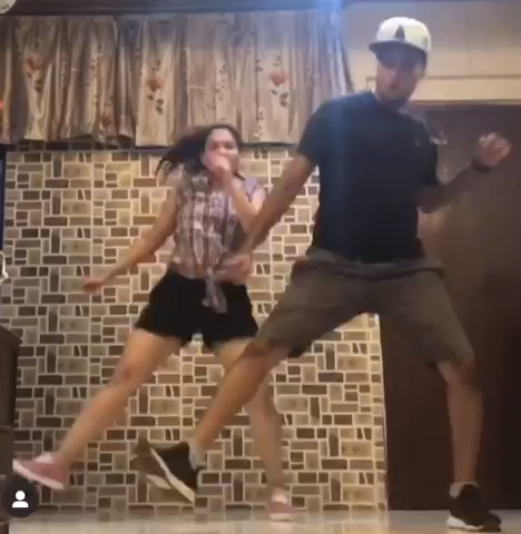 Rohan N Priyanka / House Dance /