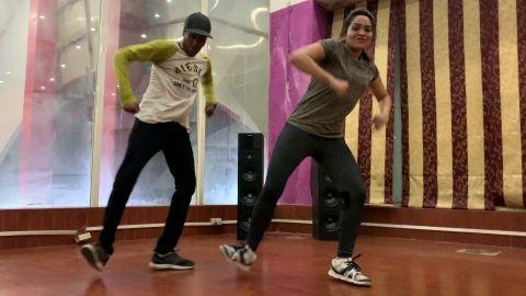 Slowly Slowly / Rohan N Priyanka / Hip Hop
