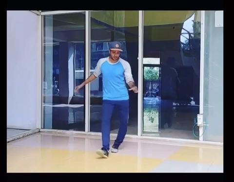 House Dance / Rohan Rokade / Chalti Hain Kya 9 Se 12