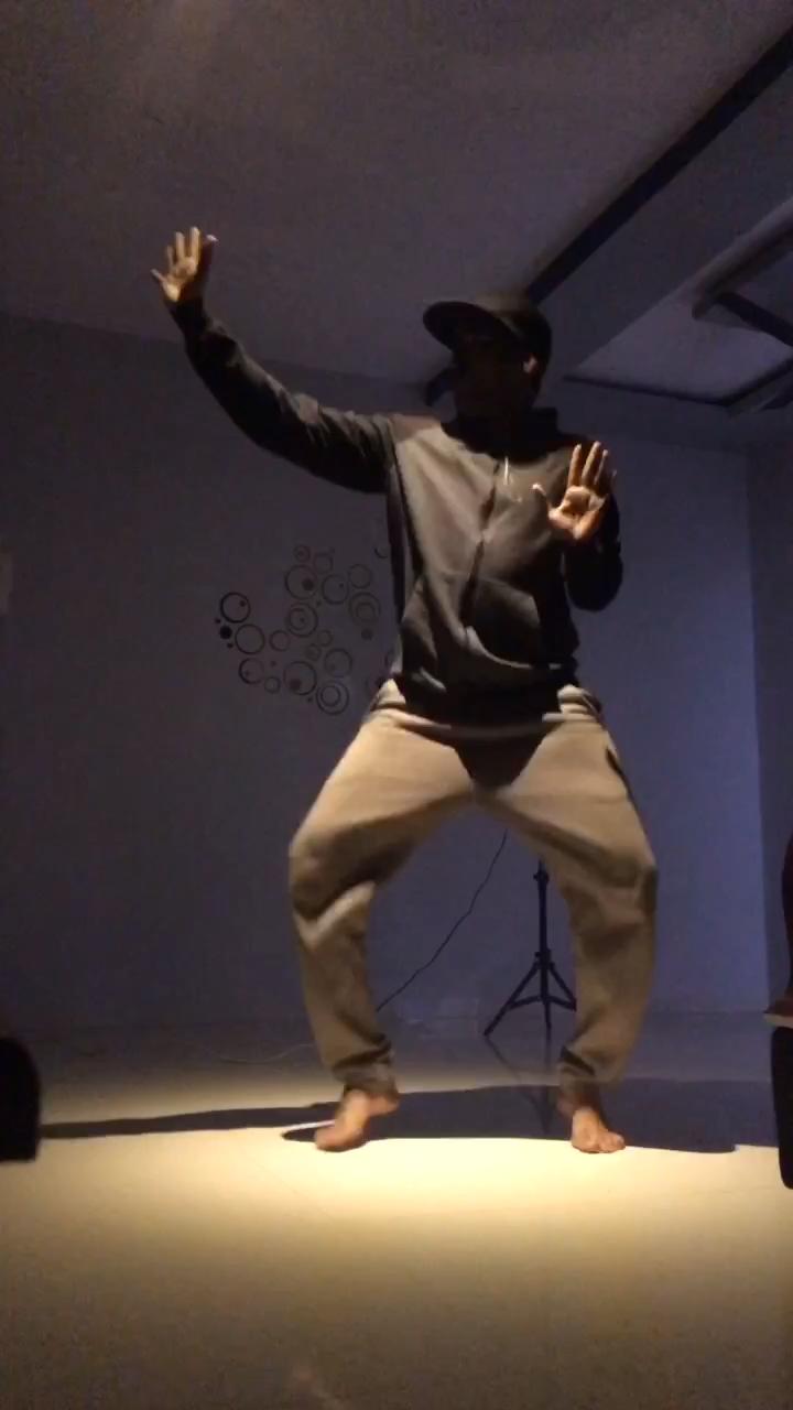 Hip Hop / Don't Rush