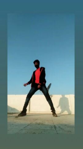 On my way dance cover
