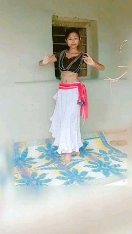 belly dance on binte dil