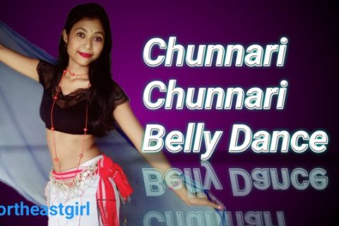 chunnari Chunnari belly dance
