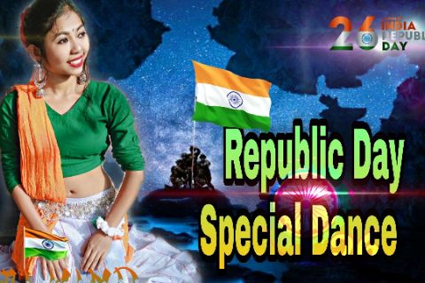 happy Republic Day everyone