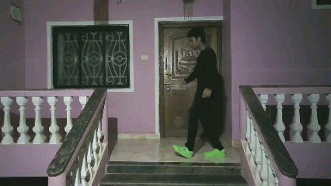 Judaai ~ Freestyle Dance Cover