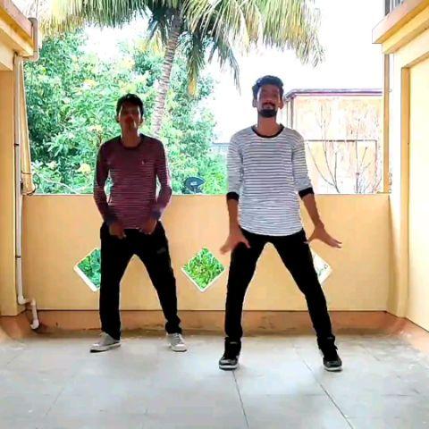 Dil Bechara Song Choreograpby   Sushant Singh Rajput