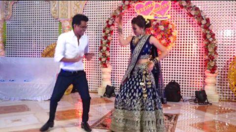 Morni Banke Dance Choreography