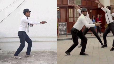 chal Maar | Dance | Prabhu Deva