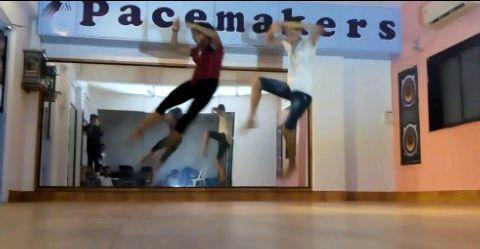 Contemporary Duet Dance | Har Kisiko Nahi Mila. | Anuj & Kashmira