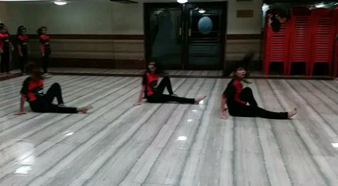Ramta Jogi Dance | Mix of 3 dance Styles |Pacemakers4u.com