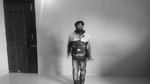 Dance in nepali song