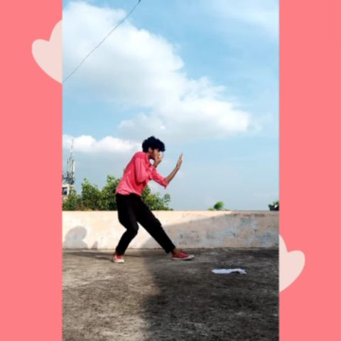 Folk Classical Song + Lyrical dance 😍 MUST WATCH