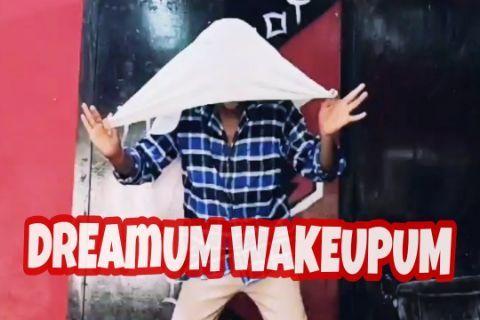 Dreamum Wakeupum - HAPPY INTERNATIONAL DANCE DAY 💃