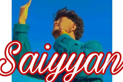 Saiyyan - Show Some Love ❤