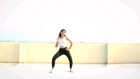 Dance basanti❤️
