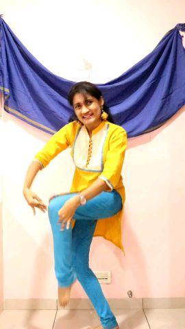 Ban than chali   Dance Choreography